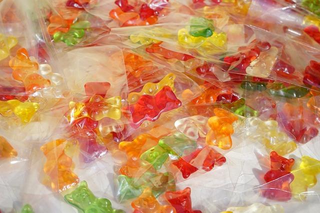 gummi-bears-318370_640