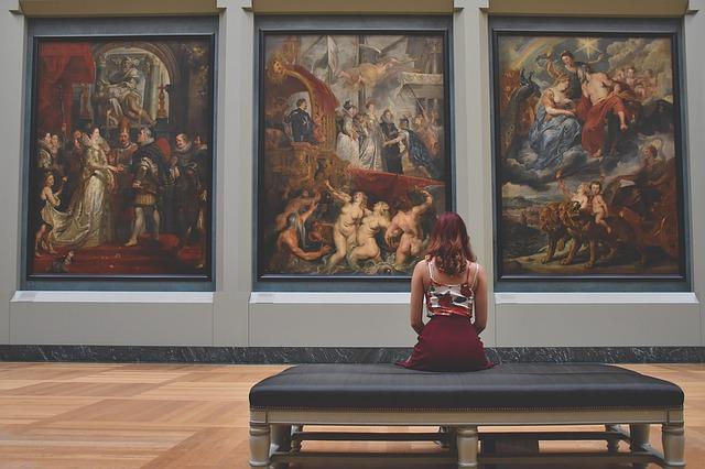 4 najznámejší maliari