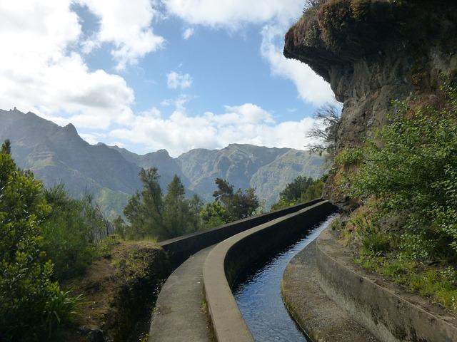 Madeira – dovolenka snov