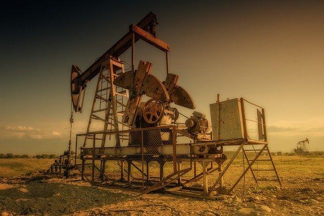 Ropný priemysel