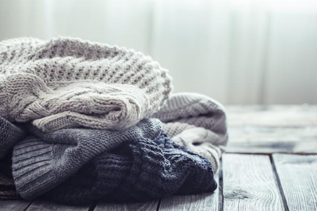 Tie najlepšie ručne pletené oblečenie a doplnky!