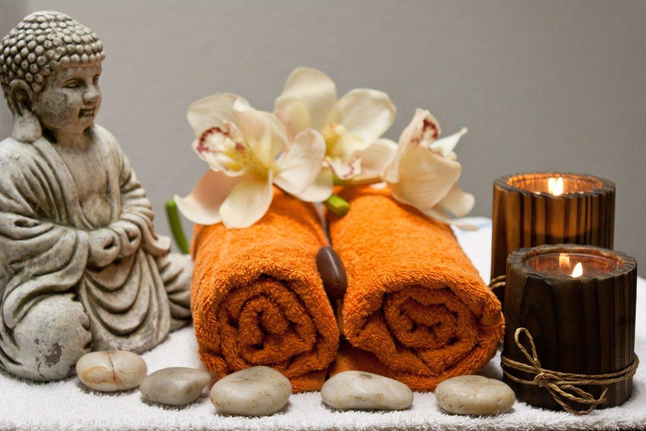 Nuru masáž je tantrický zázrak